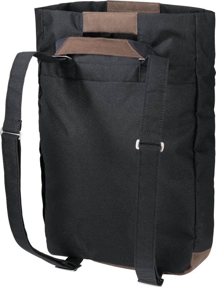 edd632cb25a01 Jack Wolfskin Piccadilly Shopper Bag black